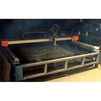 HCZ 2200x6000 Переносная машина термической резки с ЧПУ