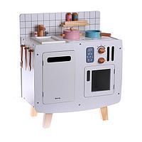 Детская игровая кухонька 30х56х63 см