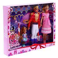 Игровой набор Барби 'Щелкунчик' GXD61