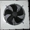 Вентилятор осевой Dospel ВОВ-550