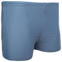 Плавки-шорты детские для плавания 001, размер 30