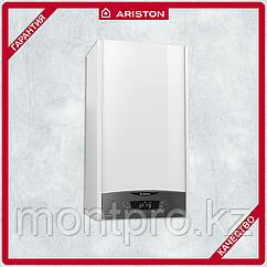 Котел газовый настенный Ariston CLAS XC 35 FF NG