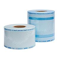 Комбинированные, плоские рулоны для стерилизации, «СтериТ®» (размеры: от 50х200мм до 500х100мм)