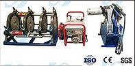 Сварочные аппараты для стыковой сварки полиэтиленовых труб SUD40-160Н (Гидравлический)