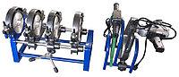 Сварочные аппараты для стыковой сварки полиэтиленовых труб SUD40-160M4 (Механика)