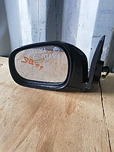 Зеркало левое Suzuki Grand Vitara 2005г.