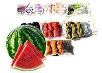 Чурчхела с грецким орехом и АРБУЗ 150 гр СУДЖУХ пакет (10 шт в упаковке)