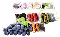 Чурчхела с грецким орехом и ВИНОГРАД 150 гр СУДЖУХ пакет (10 шт в упаковке)