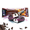 """SOJ Батончик """"MARSHMALLOW"""" с соленой карамелью в темном шоколаде 30 гр./ Упаковка 10 шт."""