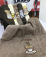 Кухонные полотенца 6в1 30*50, фото 3