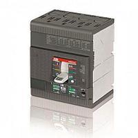 Выключатель автоматический 3п XT2N 160 Ekip LS/I In=100А 3p F F 1SDA067057R1 ABB