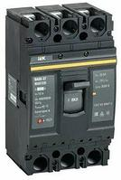 Выключатель автоматический 3п 100А 35кА ВА88-35 MASTER SVA30-3-0100-02 IEK