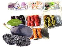 Чурчхела с грецким орехом и ЧЕРНОСЛИВ 150 гр СУДЖУХ пакет (10 шт в упаковке)
