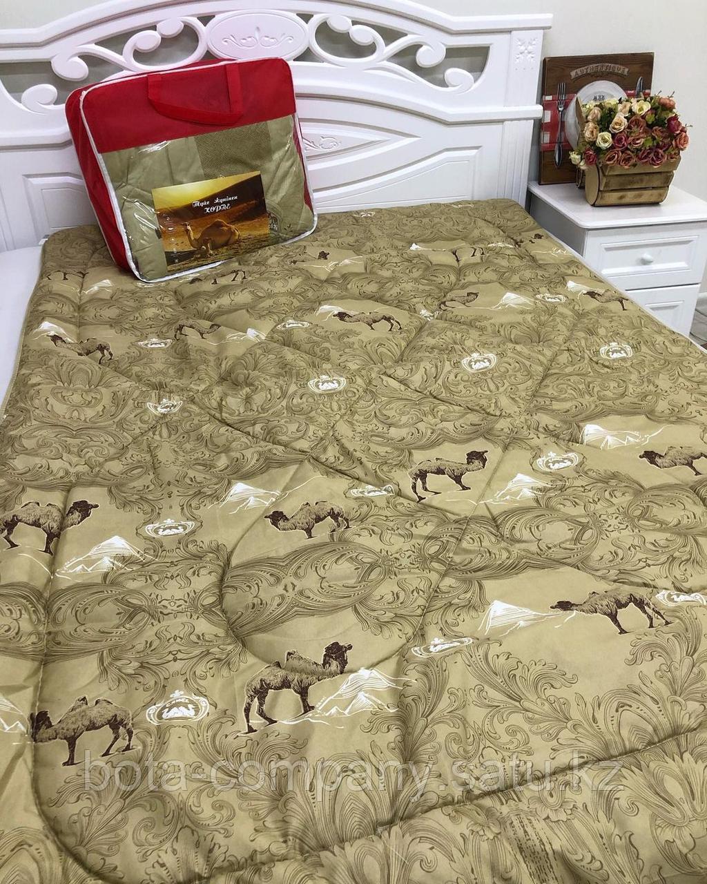 Одеяло верблюжье 1,5сп