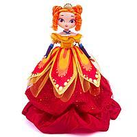 Кукла Алёнка Принцесса Сказочный патруль