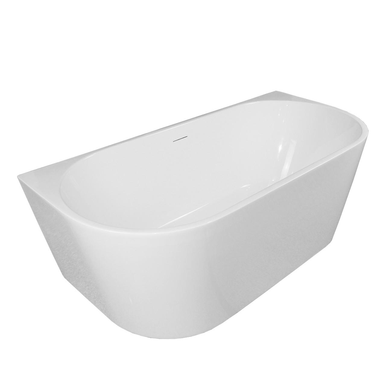 Ванна акриловая свободностоящая VALENCIA 170х80