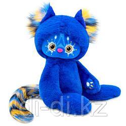 Тоши (синий)