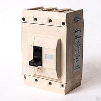 Выключатель автоматический 3п 100А ВА04-36-340010-20 УХЛ3 660В 1019007 Контактор