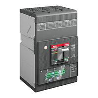Выключатель автоматический 3п XT2L 160 Ekip LSIG In=100А 3p F F 1SDA067932R1 ABB