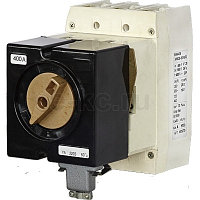 Выключатель автоматический 3п 100А ВА04-36-341830-20 УХЛ3 660В 1003280 Контактор
