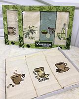 Кухонные полотенца vianna 3в1, фото 2