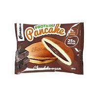 Готовые панкейки с начинкой BombBar - Protein Pancake (Шоколадный крем), 40 гр, фото 1