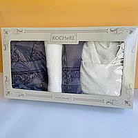 Набор халатов семейный KOCHERE