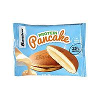 Готовые панкейки с начинкой BombBar - Protein Pancake (Молочный крем), 40 гр, фото 1