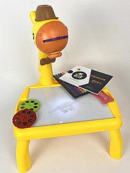 №14454 Жирафик-проектор