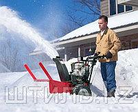 Снегоуборщик бензиновый SIM SIL824R - BRIGGS & STRATTON, США самоходный, фото 4