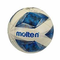 Мяч футбольный MOLTEN F5V5000, разм.5, фото 1