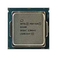 Процессор (CPU) Intel Pentium Processor G4400 1151