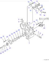 Корпус ГТР 14X-13-13112