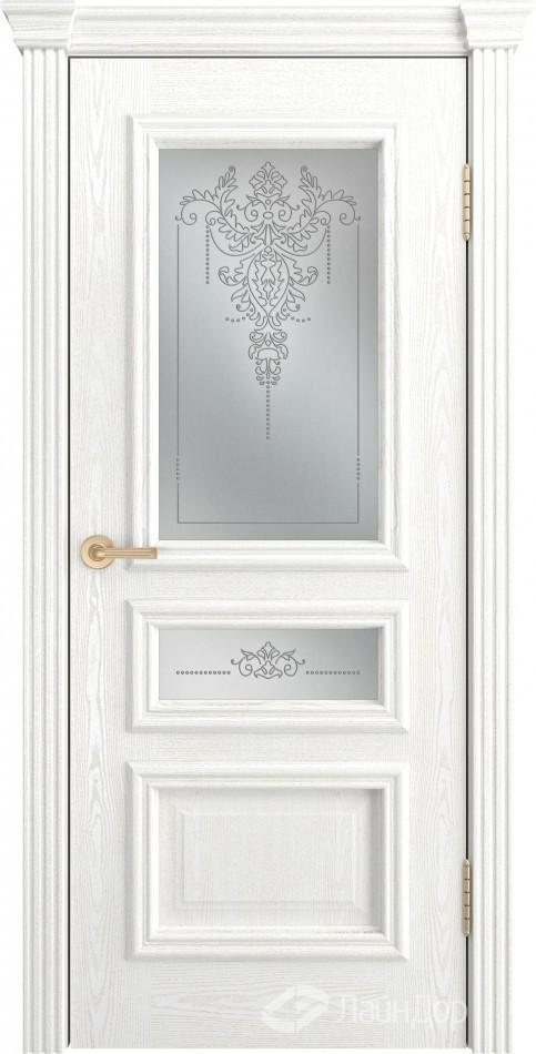 Межкомнатная дверь Агата Т38 60
