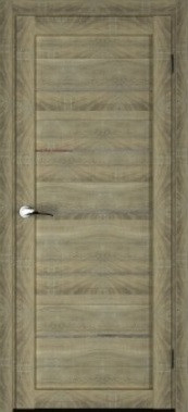 Межкомнатная дверь Master 56001 ПО 60