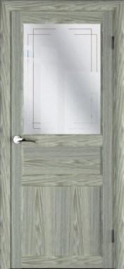 Межкомнатная дверь Master Classic 57003 ПО 60