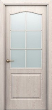 Межкомнатная дверь Палитра ПО 60