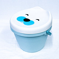 Ведерко Seal blue