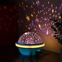 LED Ночник Звездное небо