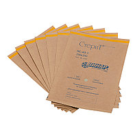 Пакеты из крафт-бумаги, «СтериТ®», размер: 100х200мм
