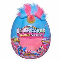 Мягкая игрушка-сюрприз для больших волос Rainbocorns