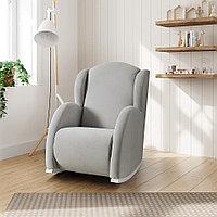 Кресло-качалка для кормления Flor Slow System Grey (Micuna, Испания)