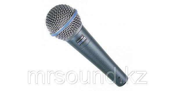 """Шнуровой микрофон """"SHURE"""" A58"""
