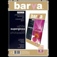 230g (10x15) 50л бумага BARVA Матовая (IP-A230-023)