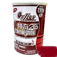 Китайский кофе для похудения «чудо 26» (Slimming coffe)