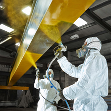 Антикоррозионная защита металла