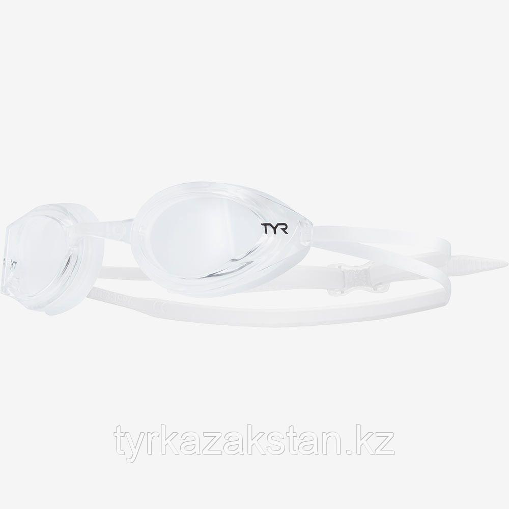 Очки для плавания TYR Edge-X Racing Nano