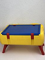 №14455 Конструктор с чемоданом