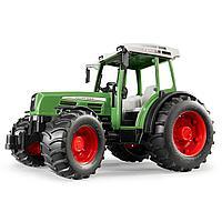 Игрушечный Трактор Bruder Fendt 209 S