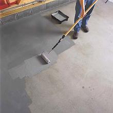 Покрытия для бетонных полов